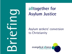 Alltogether for Asylum Justice