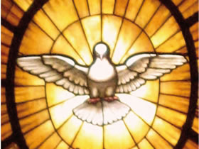 The Basics: God the Holy Spirit
