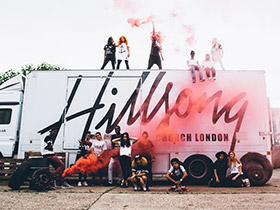 Hillsong: church for a generation