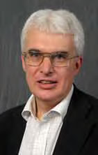 Professor Keith Fox