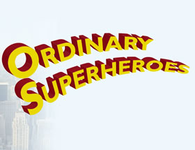 Ordinary Superheroes