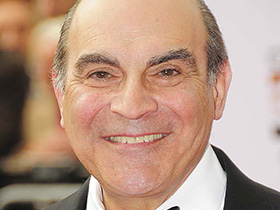 Poirot, prayer and the faith of David Suchet