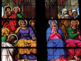 Thy kingdom come: the power of praying through Pentecost