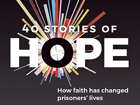 HOPE transforming communities