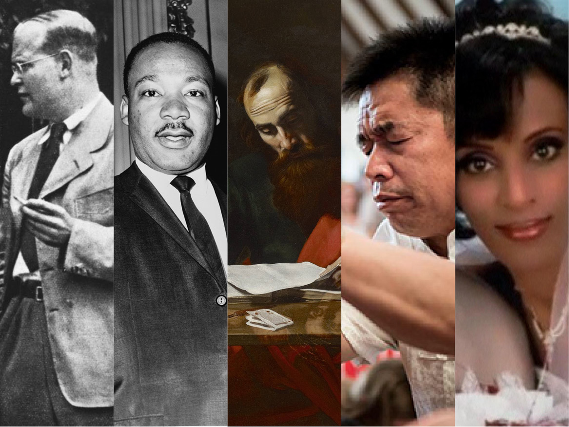 Five famous Christians who went to prison
