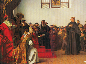 A brief history of the Reformation