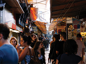 In the world of fragmentation, God is bringing His people together