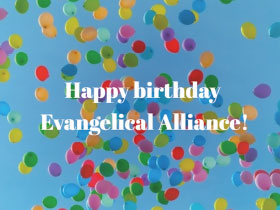 The Evangelical Alliance: why we do what we do