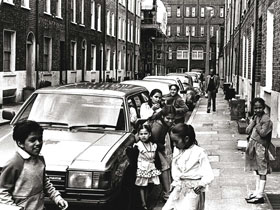 Who am I? The challenge of contrasting cultures
