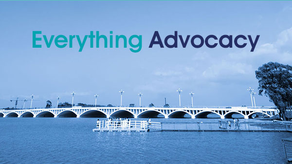 Everything Advocacy