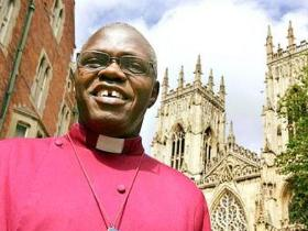 Work together to help our local areas flourish, says Sentamu