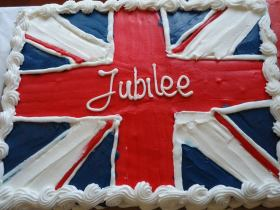 Thousands of churches host Diamond Jubilee street parties