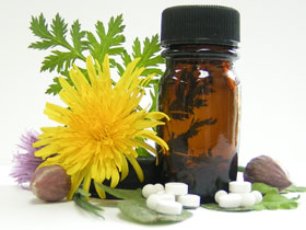 Sources of information on Alternative medicine
