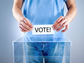 To the polls: Electoral reform